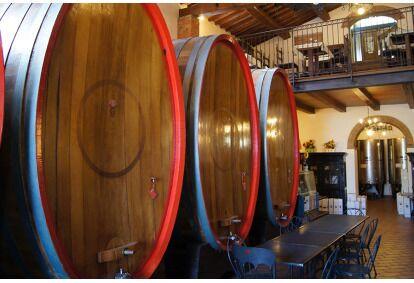 Увлекательный мир вин, часть 3: важнейшие винодельческие регионы Италии