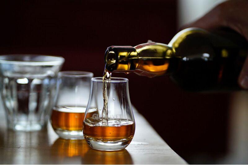 Viski-maailm! Lugu joogist, mis igal kontinendil sama, aga ikka erinev