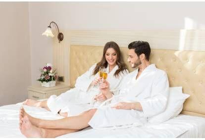 """Romantiline puhkus kahele """"Ole mu armastus"""" Palanga"""