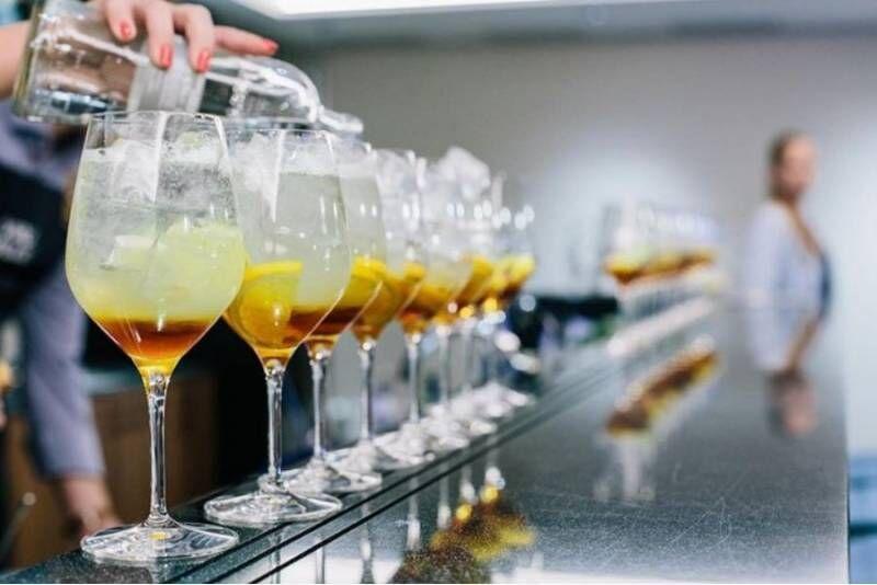 Дегустация классических эстонских напитков
