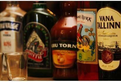 Klassikaliste Eesti jookide degusteerimine