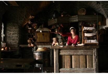 Eesti toit, jook ja ajalugu