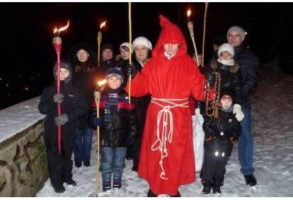"""Tallinna tuur """"Punase munga lood"""""""