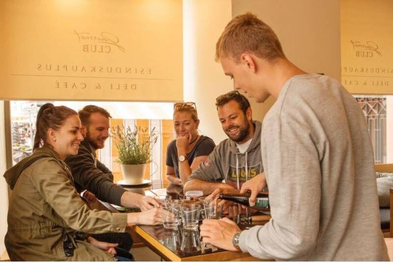 Kulinaarne avastusretk Tallinnas