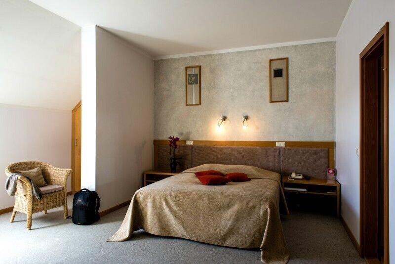 Puhkus deluxe toas kahele Siguldas