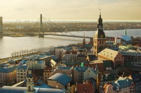 Meelelahutus Lätis