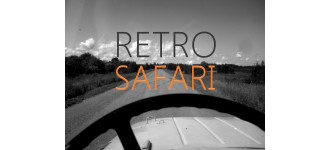 Retrosafari