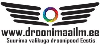 Droonimaailm