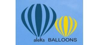 Aleks balloon