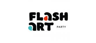 Flash Art – Esimesed art peod Tallinnas
